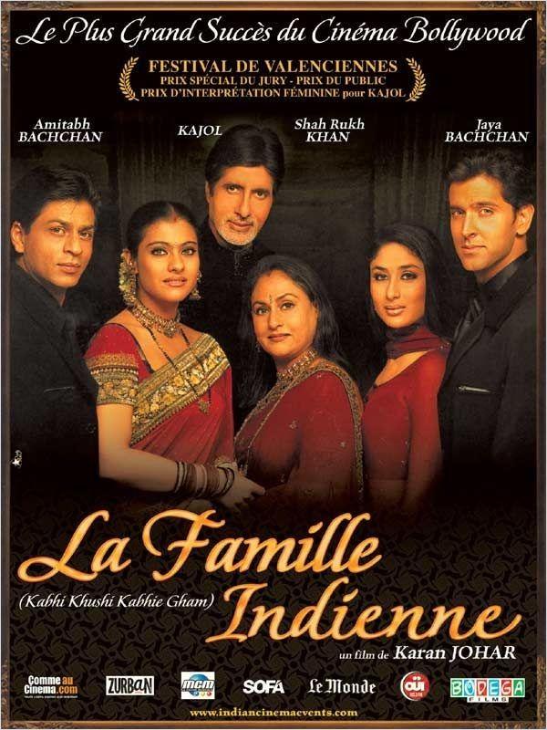 Film hindi - Regarder coup de foudre a bollywood gratuitement ...