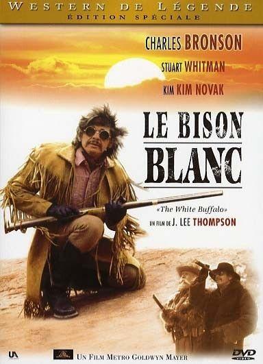 Le Bison blanc.dvdrip.avi - FR