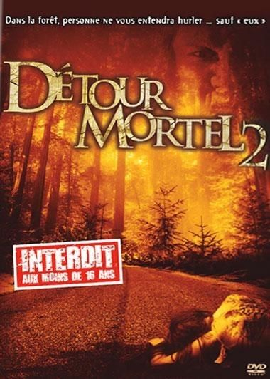 Détour mortel 2| Multi | DVDRiP | FRENCH