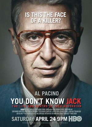Telecharger La vérité sur Jack (You don't know Jack) Dvdrip Uptobox 1fichier