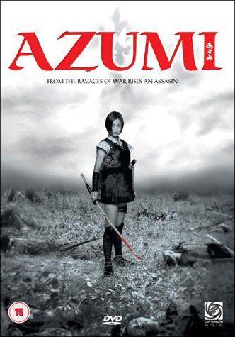 Azumi [FRENCH DVDRiP]