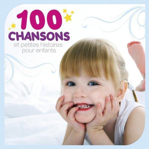 100 chansons et petites histoires pour enfants. Black Bedroom Furniture Sets. Home Design Ideas