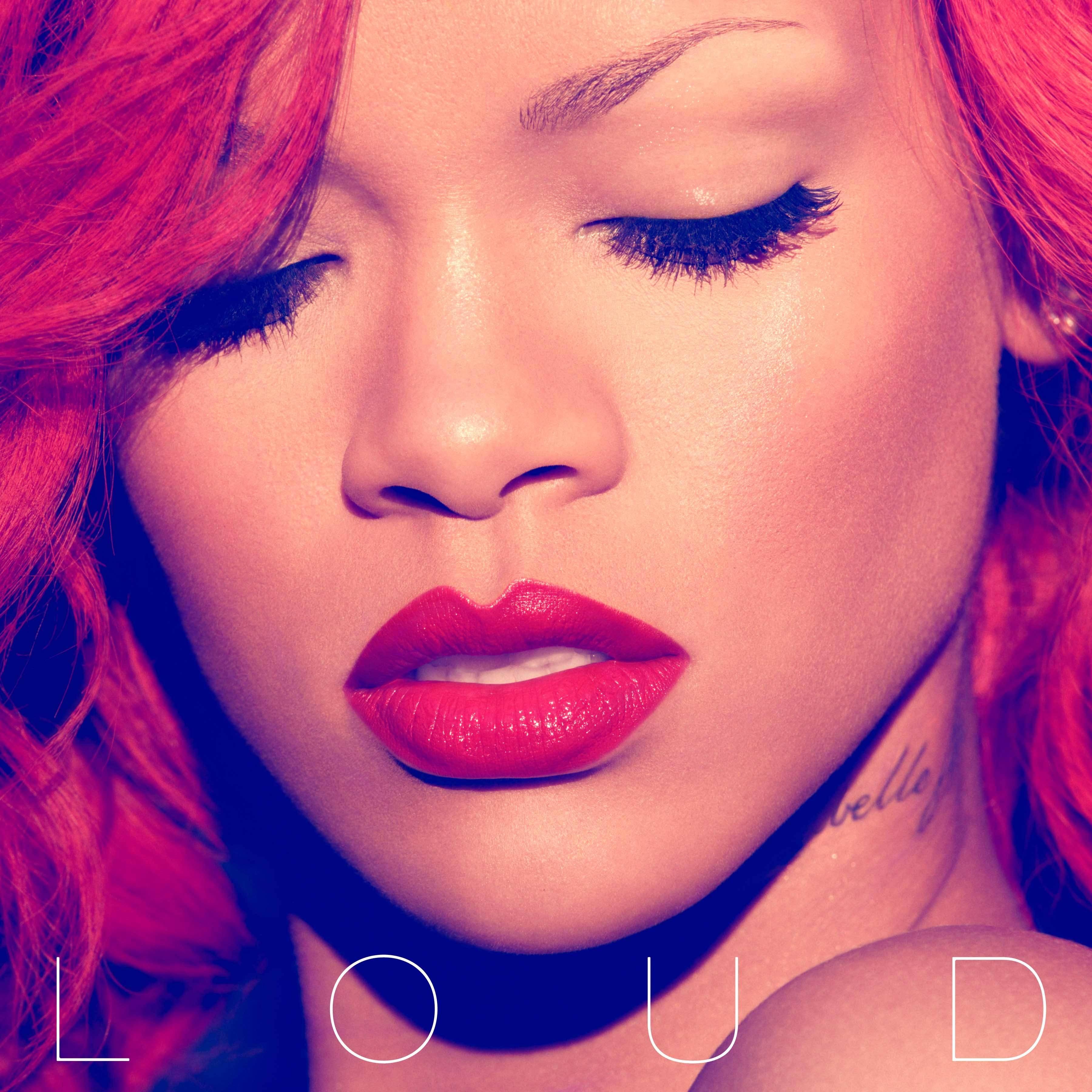 Rihanna - Love The Way You Lie