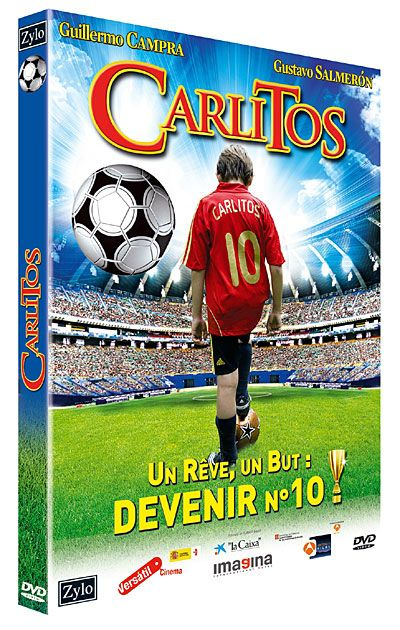 [MULTI] Carlitos, le but de ses rêves [DVDRiP]