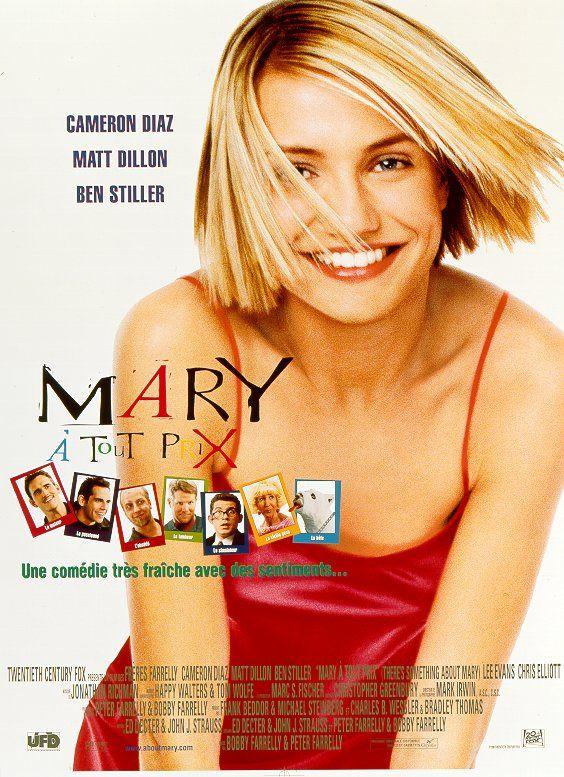 Mary à tout prix [DVDRIP] [TRUEFRENCH] AC3 [FS] [US]