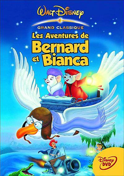 [TB] Les Aventures de Bernard et Bianca [BRRiP - AC3]