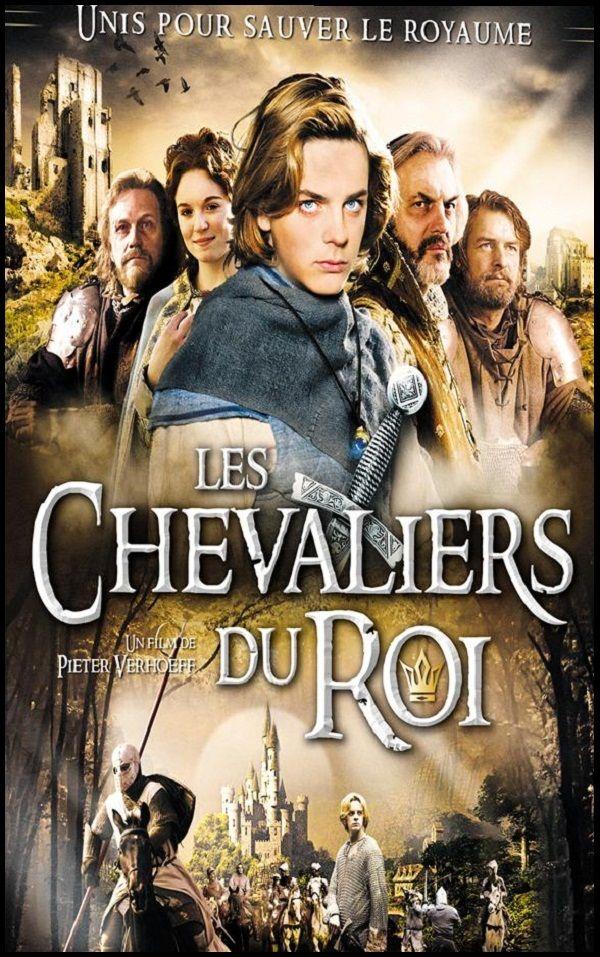 [MULTI] Les Chevaliers du roi [TRUEFRENCH DVDRiP]